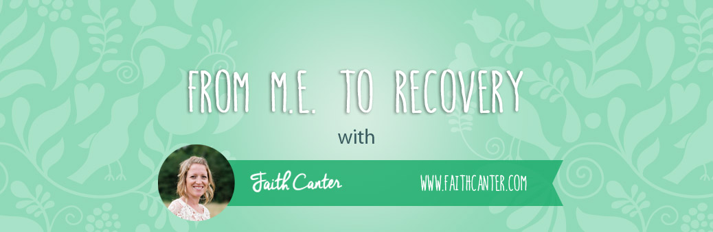From M.E. to Recovery