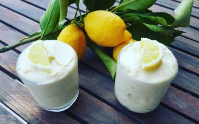 Raw Lemon Pots