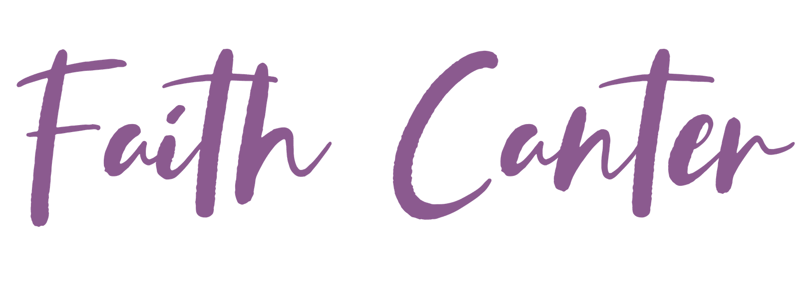 Faith Canter – Author & Coach